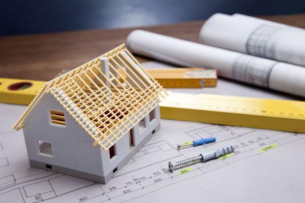 בניית מגורים בבנייה קלה